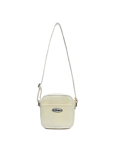 KIRSH POCKET MINI AIRLINE BAG IS [WHITE]