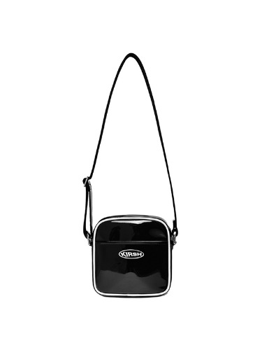 KIRSH POCKET MINI AIRLINE BAG IS [BLACK]