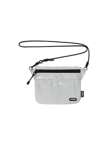 KIRSH POCKET MINI SACOCHE BAG IH [GREY]