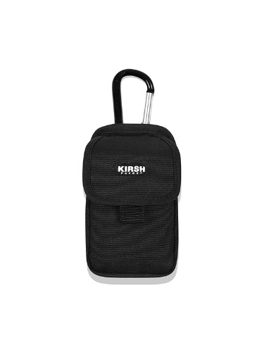 (9월17일 예약발송)KIRSH POCKET SMALL BAG IA [BLACK]