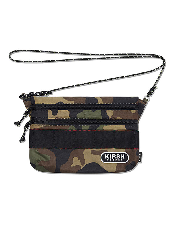 KIRSH POCKET SACOCHE HS [CAMOUFLAGE]