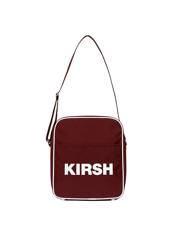 KIRSH POCKET AIRLINE BAG HS [RED]