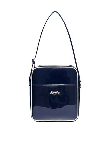 KIRSH POCKET  AIRLINE BAG IS [NAVY]
