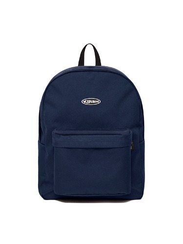 KIRSH POCKET BACKPACK IS [NAVY]