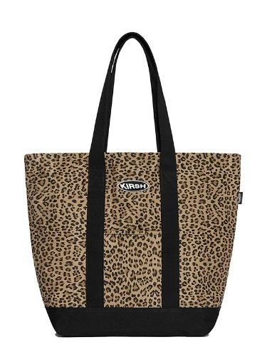 KIRSH POCKET SHOULDER BAG IS [LEOPARD]