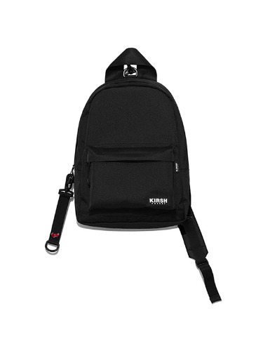 KIRSH POCKET CHERRY SLINGBAG IH [BLACK]