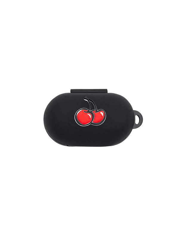 BUDS CHERRY CASE JS [BLACK]